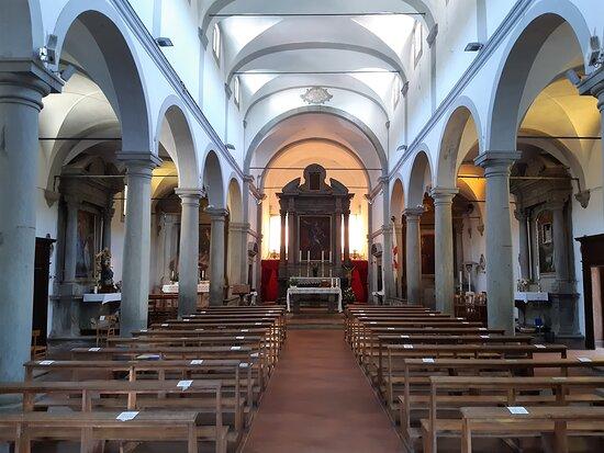Chiesa Parrocchiale di S.Michele Arcangelo