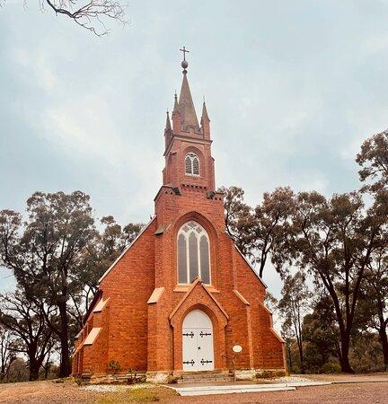 St Paul's Anglican Church