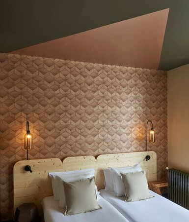 Hotel Konti By HappyCulture Bordeaux Chambre Single EXE