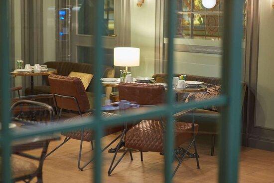 Hotel Konti By HappyCulture Bordeaux Petit D jeuner