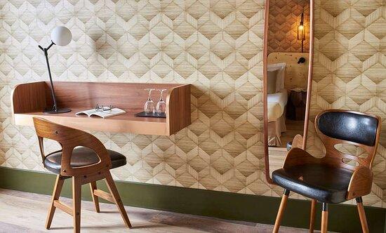Hotel Konti By HappyCulture Bordeaux Chambre Double Suite SKY