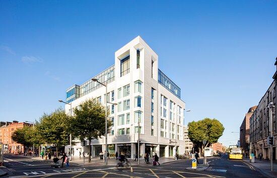 Holiday Inn Express Dublin City Centre, an IHG hotel