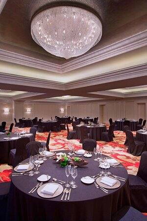 Function Room - Banquet