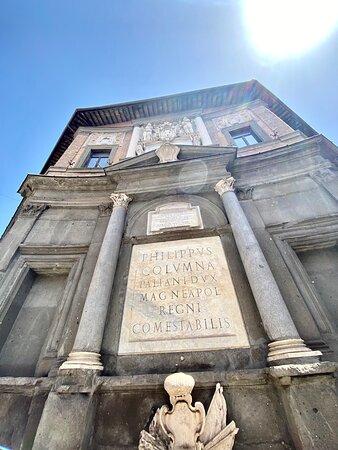 Fontana di Giulio III
