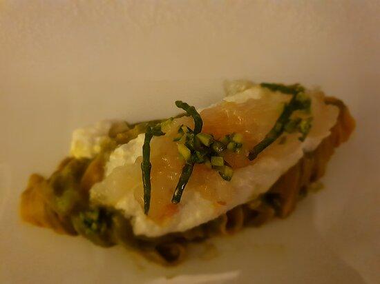 Food - Picture of Borgo San Jacopo, Florence - Tripadvisor
