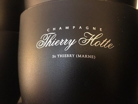 Champagne Thierry Hotte