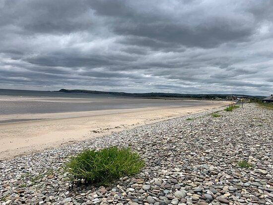 Cunnigar Beach