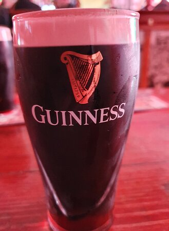 Lanigans Irish Pub in Liverpool Commercial District