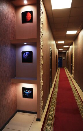 Отличная гостиница!!!