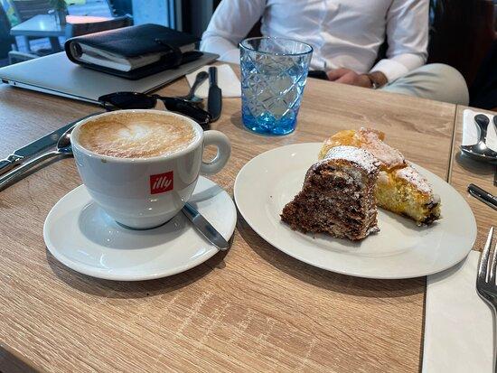 Praga, República Checa: Bistrot Puglia