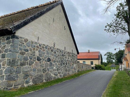 Solvesborgs slott