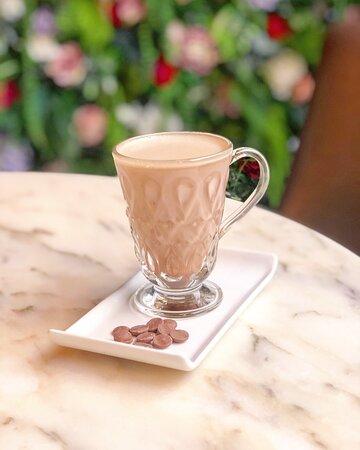 Signature Milk Hot Chocolate
