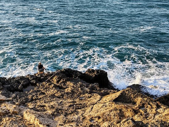 Valencia, España: Fishermen 🌊🌅