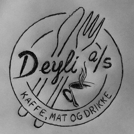 Finnsnes, Norge: Deyli Café