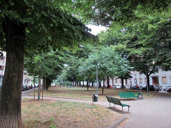 Giardini Pietro Bucalossi