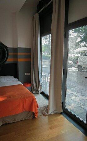 Foto de Rooms In The City Center, Zadar: private bathroom - Tripadvisor