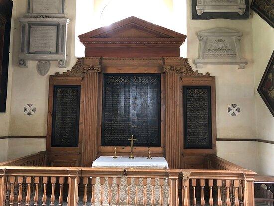 St George's Church - Esher