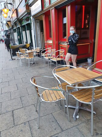 Lanigans Irish Pub in Ropewalks District
