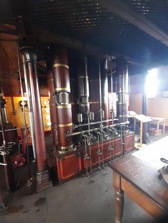 Claymill is a hidden gem of Burton on Trent industrial past.