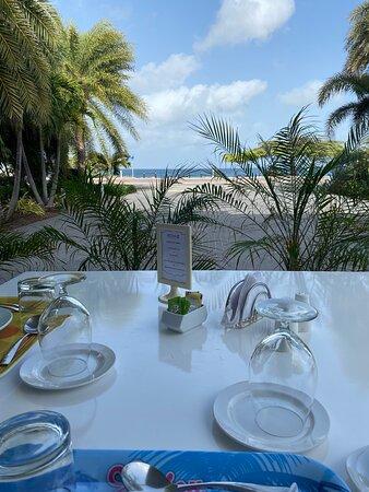 Amazing Stay in Aruba