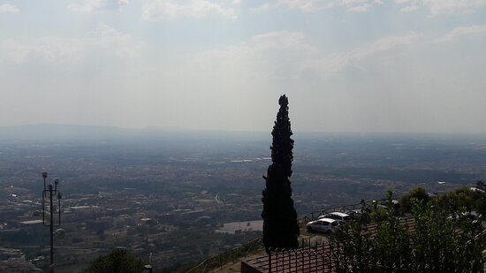 Casertavecchia, Italia: Un pezzo di storia e di bellezza