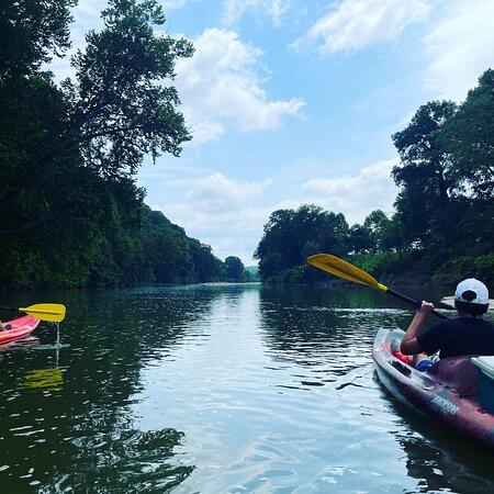 Tip-A-Canoe