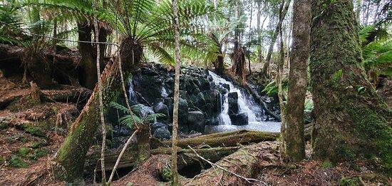 Upper Cam Falls