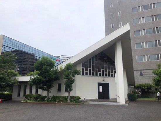 Catholic Shiomi Church