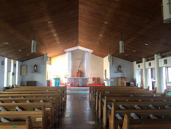 Catholic Ota Church