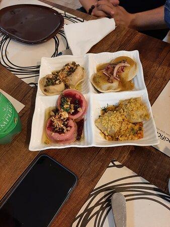 Lo mejor en restaurantes en Guayaquil y la atencion es de 10/10