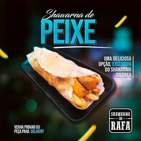 Incremente o seu jantar com essa opção deliciosa de shawarma! 🌯