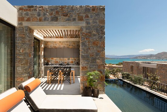 One Bedroom Residence - Private Pool