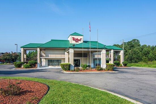 Red Roof Inn Fayetteville I-95