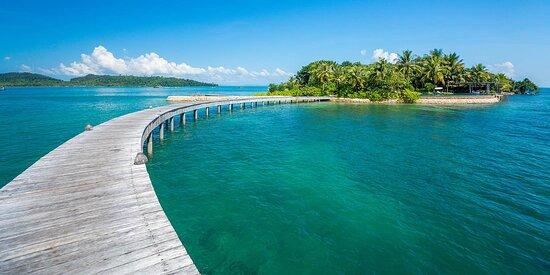 Private Beach Sihanoukville 4