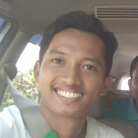 Fotografia de Yogyakarta
