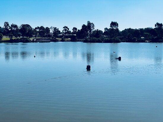 Lake Tom Thumb
