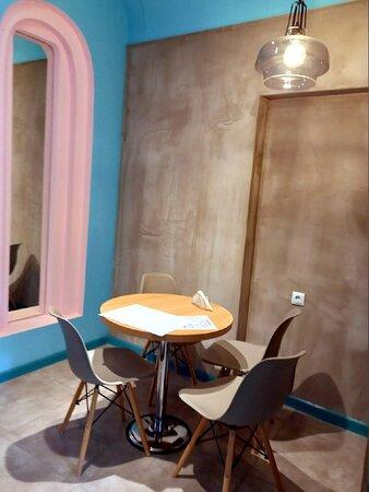 Go Vegan Cafe Batumi