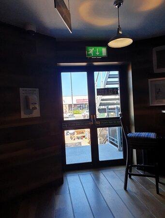 The Master Mariner Pub