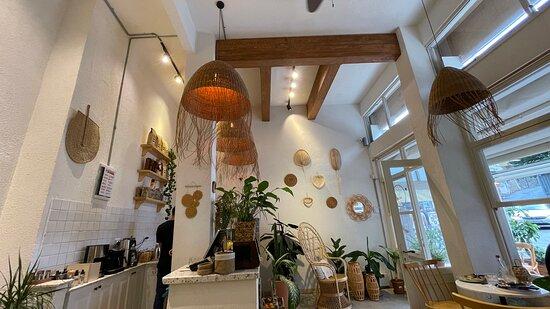 טורקיה: Voi coffee company at Turkey,istanbul   Voi Central +90 532 056 53 30 https://goo.gl/maps/yF2AK9M5a6BTgNuj6