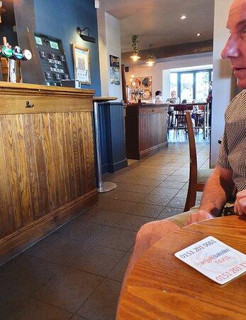 The James Atherton Pub