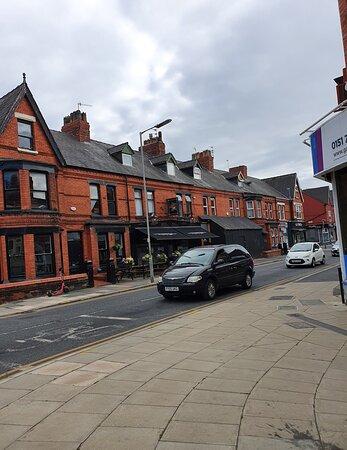 The Penny Lane Pub