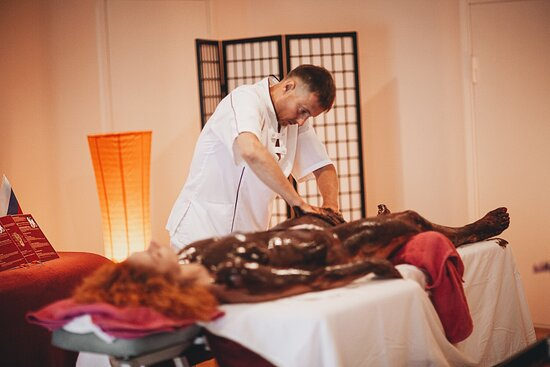Chocolate Spa Massage