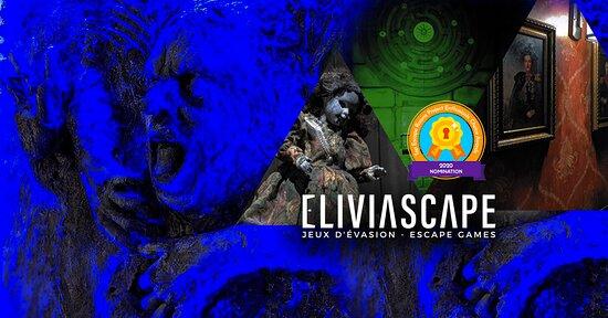 Eliviascape - Escape games Quebec