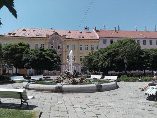 Fontana znameni