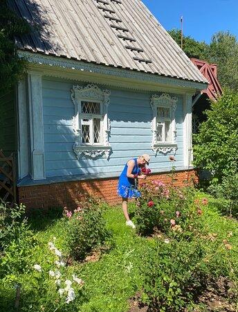 Melikhovo, Russia: ☺️