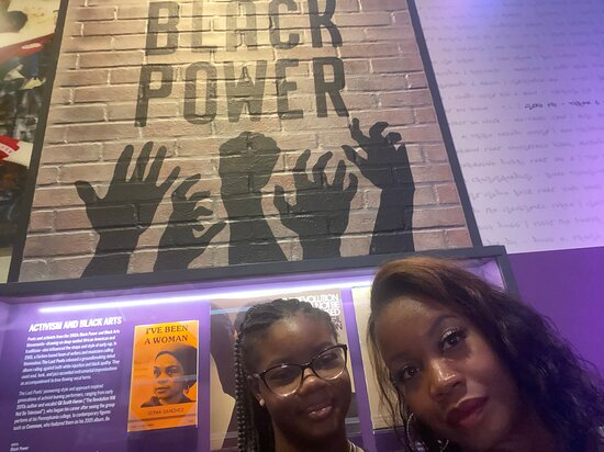 National Museum of African American Music Nashville Admission Ticket صورة
