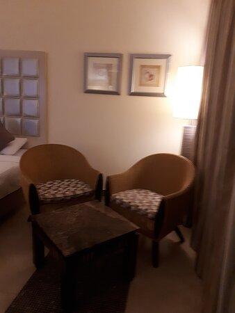 Прекрасный отель и отдых в нем