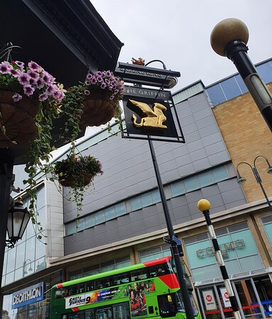 The Griffin Leeds.