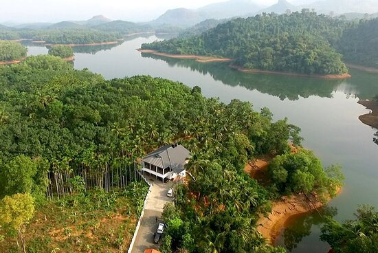 Kozhikode, India: The best place to be in Calicut district for an exclusive experience.