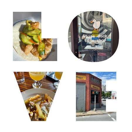 Ảnh về Asheville Food Tours - Ảnh về Asheville - Tripadvisor